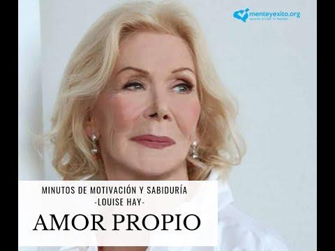 Louise Hay- Amor Propio