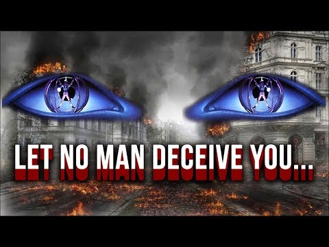 DOCUMENTARY: World of Lawlessness - The Rise of the Anti-Christ
