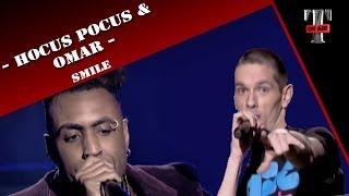 Hocus Pocus & Omar - Smile (Jan. 2008)