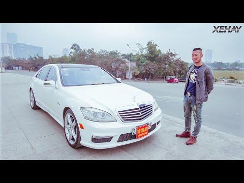 Mercedes S63 AMG 8 năm tuổi giá 1,8 tỷ có phải món hời? | XEHAY - Thời lượng: 21 phút.