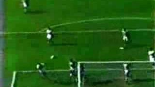 Primeiro jogo da final do campeonato paulista de 1992, entre São Paulo x Palmeiras.
