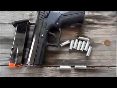 Хочу купить пистолет!