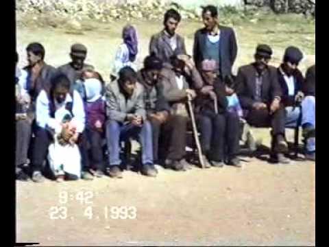 1993 23 nisan bağıllı köyü