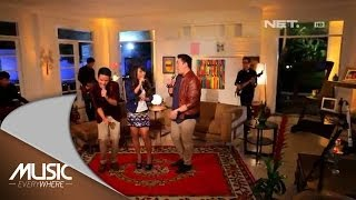 Video Barsena - Fredy - Kala Cinta Menggoda - Tribute To Chrisye - Music Everywhere MP3, 3GP, MP4, WEBM, AVI, FLV Juli 2018
