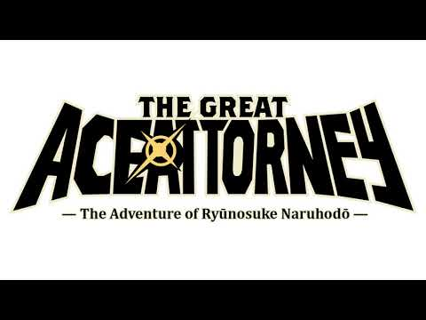 Joint Reasoning: The Great Deduction (Type B) - The Great Ace Attorney Music Extended