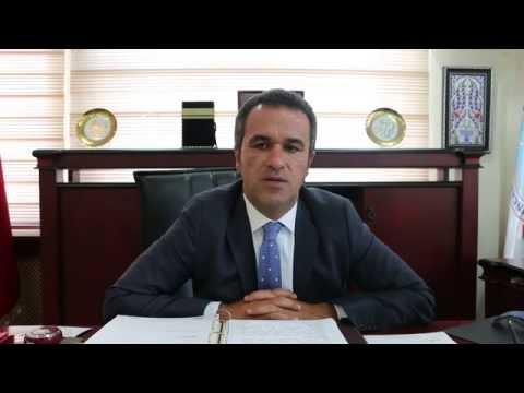 Erzincan'ın Yöresel Ürünleri Antalya YÖREX Fuarında Tanıtılacak