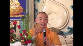 Ý Nghĩa Vô Thường Qua Lăng Kính Đạo Phật - Thầy Thích Quang Thạnh