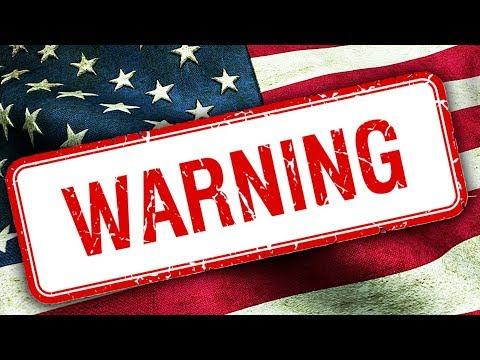 Warning to American Expats [Kult America]