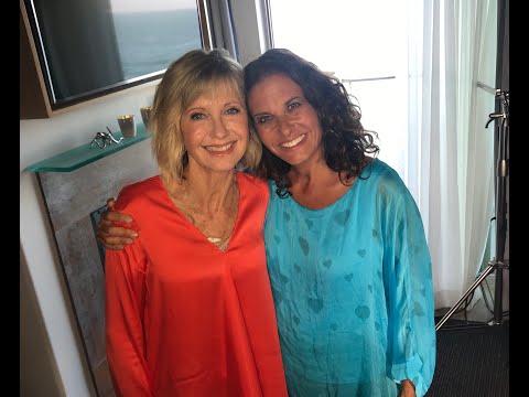 Interview with Olivia Newton John