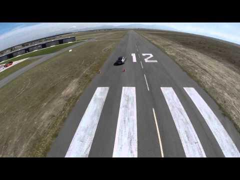 Collado Villalba Drone Video