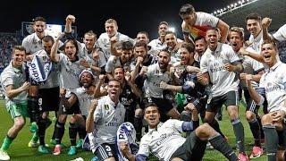 Video Malaga 0-2 Real Madrid [HD] Partido Completo Full Match | COPE | Campeones Liga 2017 MP3, 3GP, MP4, WEBM, AVI, FLV Mei 2017