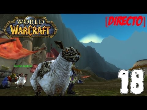 World of Warcraft de Nível 0 a 90 em Português (Undead, Mage LvL 50) #18