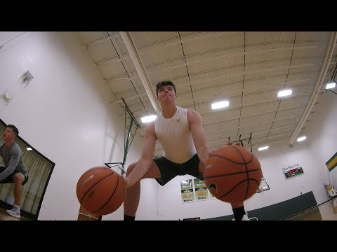 Video thumbnail: Fresh legs