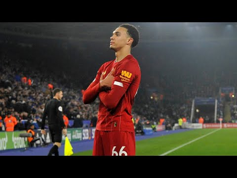 Liverpool FC Scout Ian Barrigan - On Finding Trent Alexander Arnold