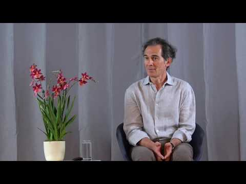 Rupert Spira Video: Does Time Exist?