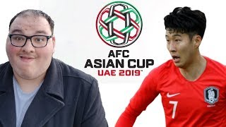 Video 2019 Asian Cup Draw: Reactions, Analysis, and Early Predictions. MP3, 3GP, MP4, WEBM, AVI, FLV Juli 2018