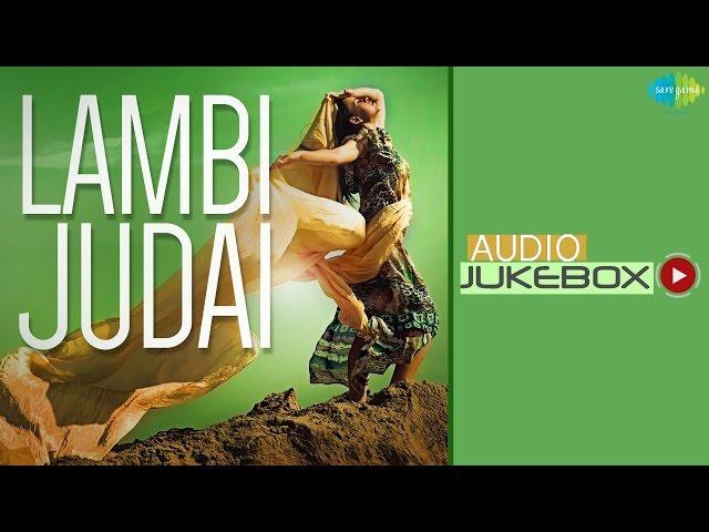 best of judaai songs lambi judai jukebox hq hero ek duje
