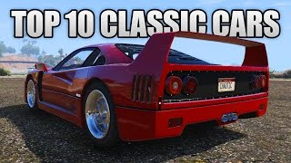 """GTA 5 Retro & Classic Cars To Return to GTA 5 Online!GET SHARK CARDS FREE: http://abo.io/Chaotic (Use code """"Chaotic"""" to get free 50 credits)Twitter: https://twitter.com/ChaoticRavengerInstagram: https://www.instagram.com/imjustchaotic/Facebook: http://www.facebook.com/ChaoticRavengerYouTube: http://www.youtube.com/oChaoticRavengerSnapchat: imjustchaoticMy Custom PC Specs: http://www.dinopc.com/shop/pc/4K-VR-Ready-PCs-Battlebox-c244.htmDinoPC: http://www.dinopc.com/Source: http://www.rockstargames.com/newswireThis video is sponored by AppBounty."""