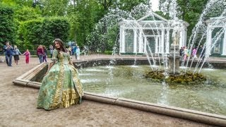 Peterhof Russia  city photo : Peterhof Russia. Wonder of the World. The City of Fountains!