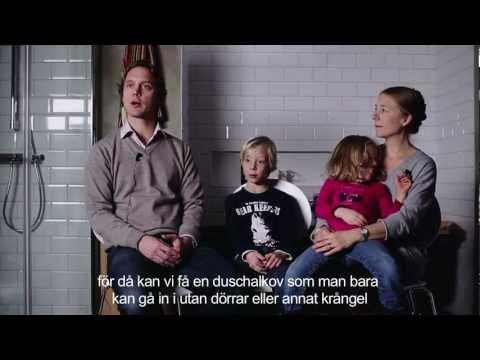 Gustavsberg - Familjen Elmgren SE