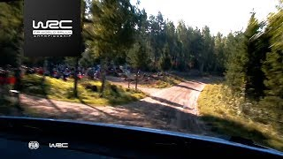 FIA World Rally Championship - Neste Rally Finland 2016Stage SS14 Päijälä 1 (23,50 km) - Hayden Paddon / John Kennard (Hyundai Motorsport)► Watch all Onboard Videos on http://www.wrcplus.com► More WRC Videos: http://goo.gl/kKumd8► Official Website WRC.com: http://goo.gl/2b0WzESubscribe to WRC Youtube: http://goo.gl/W238zSubscribe to WRC Newsletter: http://goo.gl/yyeVLyWRC on Facebook: https://goo.gl/vR0WnXWRC on Twitter: https://goo.gl/cSzRqUWRC on Instagram: https://goo.gl/YJMj3u