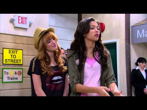 DJ's Mix Performs – Shake It Up – Disney Channel Official