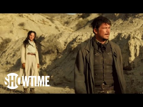 Penny Dreadful 3.05 (Clip 'Embrace Your Sins')
