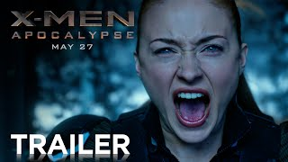 X Men Apocalypse Final Trailer HD