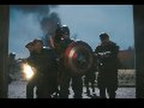 Captain America: The First Avenger - Trailer_Best film trailers ever