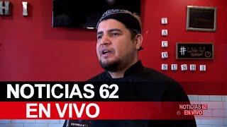 Restaurant mexicano regala comida a los necesitados – Noticias 62  - Thumbnail