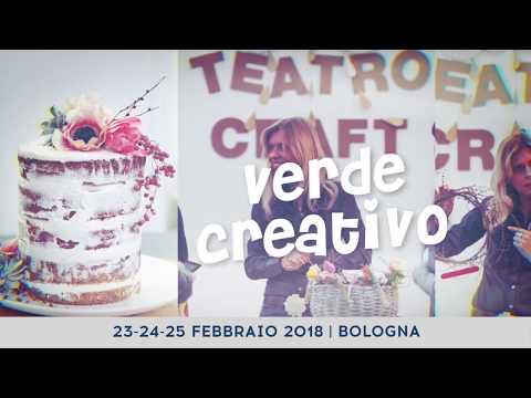 img Il Mondo Creativo Spring 2018, a BolognaFiere dal 23 al 25 febbraio!