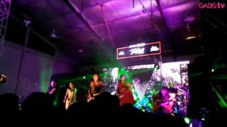 BARASUARA - Taifun (Live at Taifun Tour 2016 Jakarta)