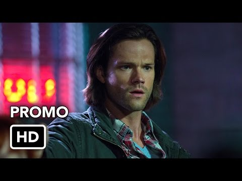 Supernatural 11.03 Preview
