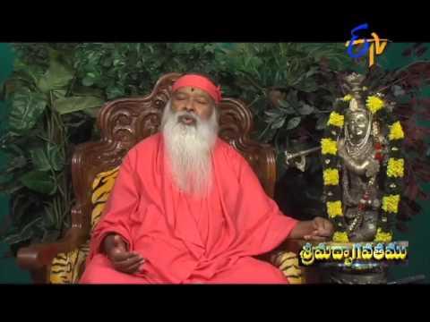 Srimadbhagavatam--17th-March-2016-శ్రీ-మద్భాగవతము