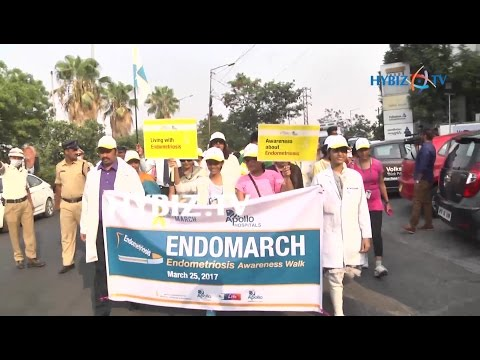 , Apollo Hospitals ENDOMARCH 2017