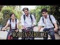 WOH DIN 'SCHOOL KE' || HUNNY SHARMA ||