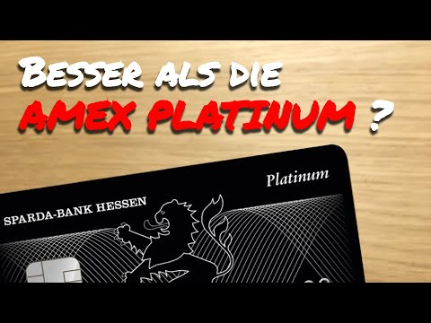 Sparda-Bank Hessen Mastercard Platinum - Lohnt sich die Karte?