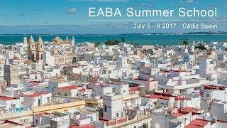 EABA Summer School Streaming Instructions