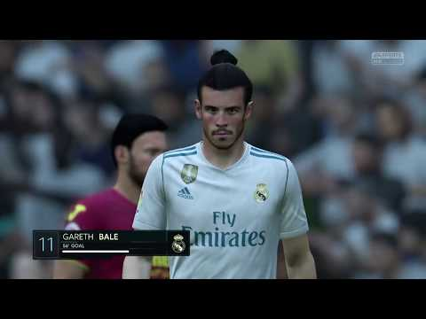 Real Madrid vs Villarreal 0-1 - All Goals & Extended Highlights - La Liga 13/01/2018 HD
