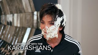 KUWTK | Kim & Khloe Plot Revenge on Kris Jenner for
