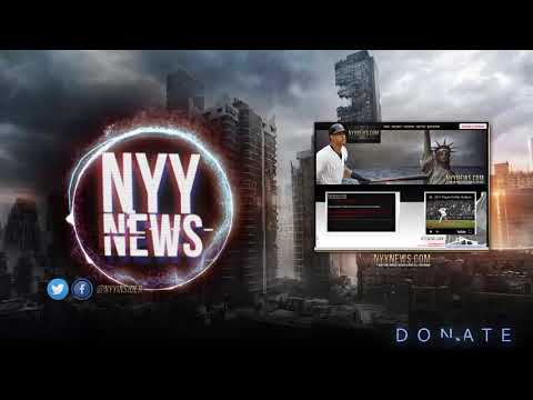 A Yankees Fans Take of Robinson Cano's PED Suspension W/ NYYNEWS Alex