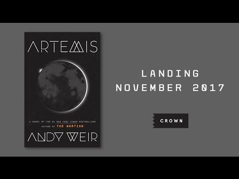 Benvenuti ad Artemis Città della Luna. Intervista a Andy Weir sul nuovo romanzo