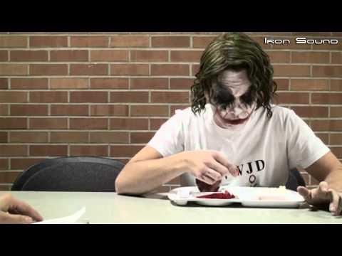 Блог Джокера - Одно яблочко в день (6) [Irоn Sоund fеат АКR & Jет] - DomaVideo.Ru
