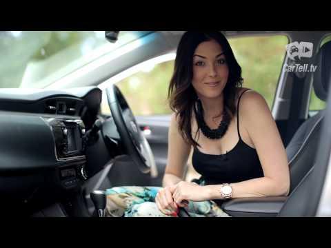 2014 Toyota Corolla Sedan – Review