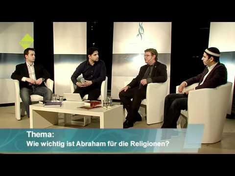 Abraham, der gemeinsame Prophet - Podiumsdiskussion 1/3