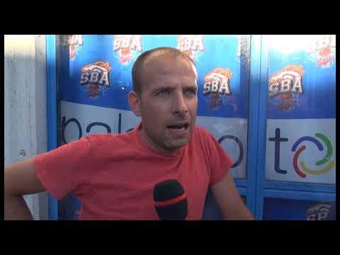 Basket, le novità della Sba: intervista al general manager Jacopo Vignaroli