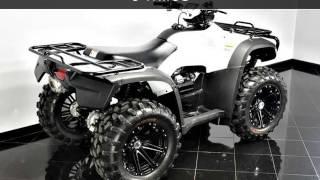 10. 2014 Honda FourTrax Foreman®  Used Motorcycles - Savannah,GA - 2017-01-09