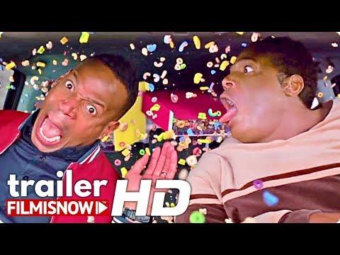 SEXTUPLETS Trailer (2019)   Marlon Wayans Netflix Comedy Movie