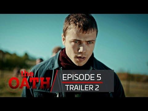 The Oath (Söz)   Episode 5 -Trailer 2