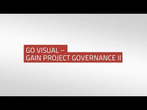 Go Visual - Gain Project Governance II